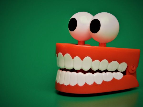 Co to jest endodoncja?